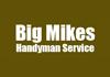 Big Mikes Handyman Service
