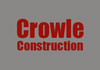 Crowle Construction