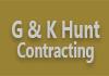 G & K Hunt Contracting