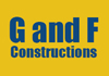 G and F Constructions Pty. Ltd.