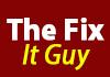 The Fix It Guy