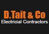 D.Tait & Co P/L Electricial Contractors