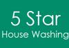 5 Star House Washing