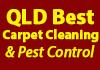 QLD Best Carpet Cleaning & Pest Control