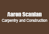 Aaron Scanlan Carpentry and Construction