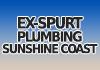 Ex-Spurt Plumbing Sunshine Coast