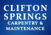 Clifton Springs Carpentry & Maintenance