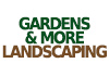 Gardens & More, Landscaping