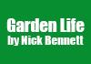 Garden Life by Nick Bennett
