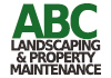 ABC Landscaping and Property Maintenance