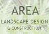 Area landscapes design and construction
