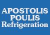 Apostolis Poulis Refrigeration
