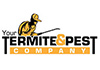 Your Termite and Pest Company