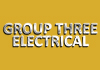 Group Three Electrical