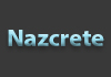 Nazcrete