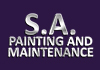 S.A. Painting And Maintenance