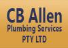 CB Allen Plumbing Services PTY LTD