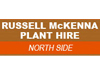 Russell McKenna Plant Hire
