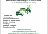 Westside Gardening & Maintenance