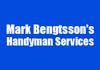 Mark Bengtsson's Handyman Services