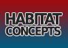 Habitat Concepts