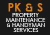 Pk & S Property Maintenance & Handyman Services