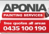 Aponia Painting Services