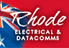 Rhode Electrical & Datacomms Pty Ltd