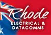 Rhode Electrical & Datacomms Pty Ltd