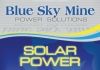 Blue Sky Mine Power Solutions