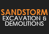 Sandstorm Excavation &Demolitions