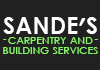 Sande's Carpentry and Building Services