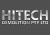 Hitech Demolition Pty Ltd