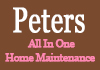 Peters All In One Home Maintenance