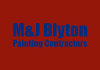 M&J Blyton Painting Contractors