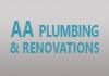 AA Plumbing & Renovations