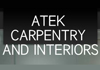 ATEK Carpentry and Interiors