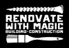 Renovate with Magic