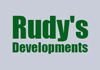 Rudy's Developments Pty. Ltd.