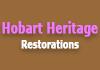 Hobart Heritage Restorations