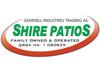 Shire Patios