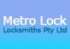 Metro Lock Locksmiths Pty Ltd