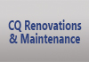 CQ Renovations & Maintenance