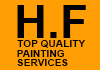 H.F Top Quality Painting Services
