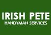 Irish Pete Handyman Services