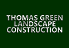 Thomas Green Landscape Construction