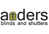 Anders Blinds and Shutters