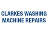 Clarkes Washing Machine Repairs