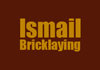 Ismail Bricklaying