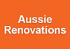Aussie Renovations